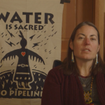 Water Protector Legal Collective Knows Water Is Life
