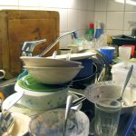 What Can Doing The Dishes Teach You About Litigation?