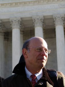 Michael Ratner, Center for Constitutional Rights