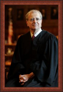Judge Jonathan Lippman, courtesy of the New York State Unified Court System