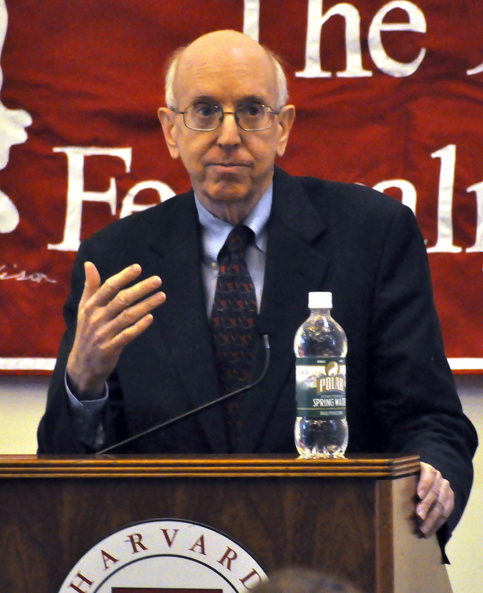 Judge Richard A. Posner