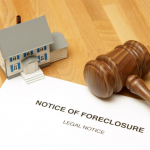 Facing Foreclosure? Filing For Bankruptcy Can Halt It